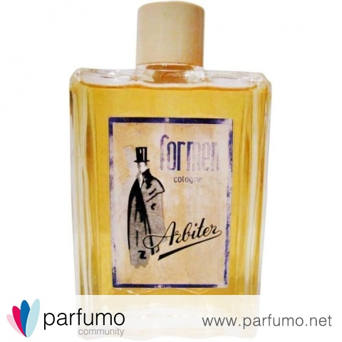 Arbiter for Men by Flormar / Flor-Mar