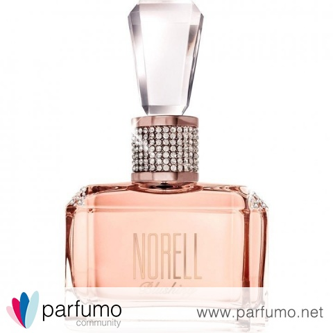 Norell Blushing by Norell