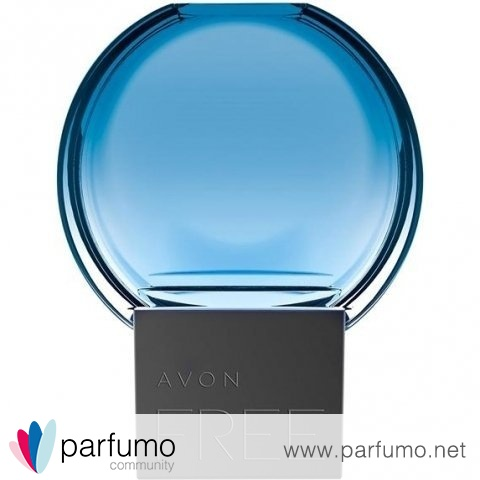Free for Him by Avon