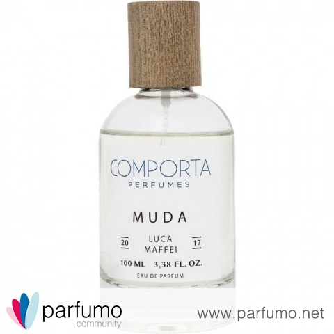 Muda by Comporta Perfumes