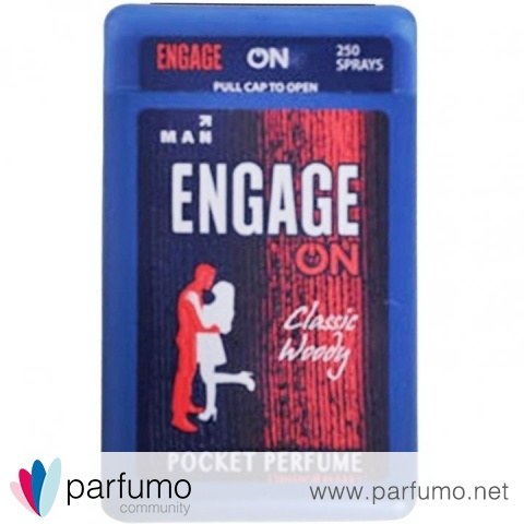 Engage On - Classic Woody by Engage