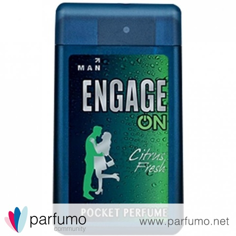Engage On - Citrus Fresh by Engage