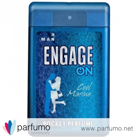 Engage On - Cool Marine by Engage