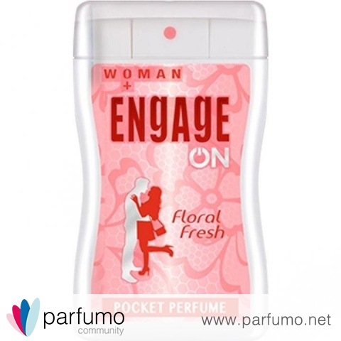 Engage On - Floral Fresh by Engage