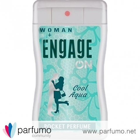 Engage On - Cool Aqua by Engage