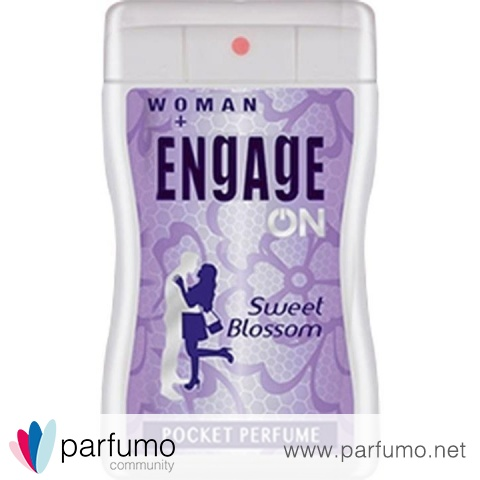 Engage On - Sweet Blossom by Engage