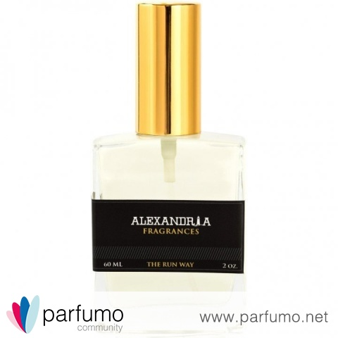 The Run Way von Alexandria Fragrances