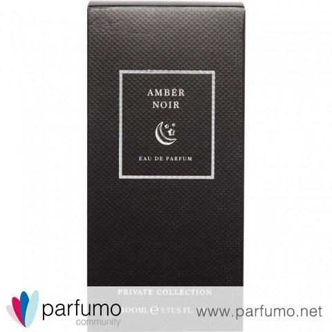 Private Collection - Amber Noir by Primark