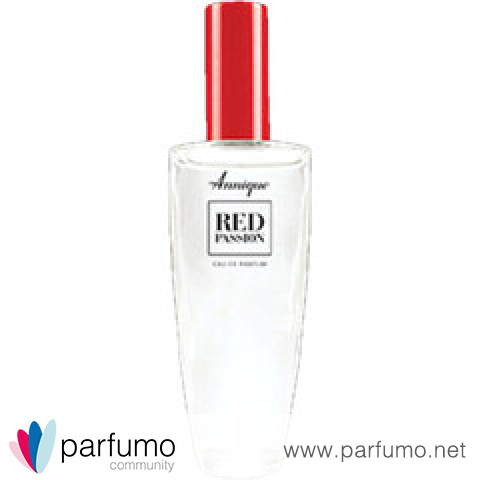 Red Passion by Annique