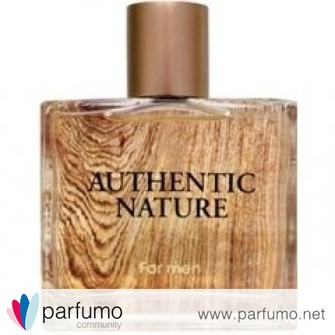 Authentic Nature by Jeanne Arthes