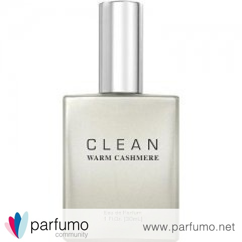 Warm Cashmere by Clean