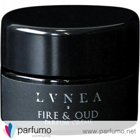 Fire & Oud by Lvnea