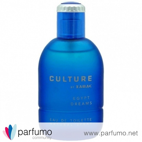 Culture by Tabac: Egypt Dreams (Eau de Toilette) von Mäurer & Wirtz
