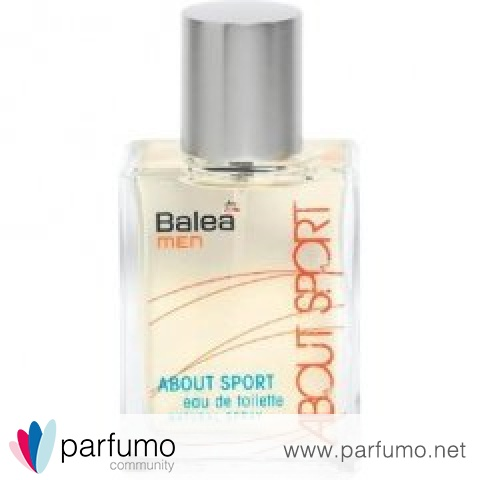 About Sport by Balea