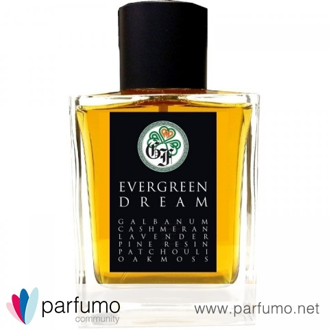 Evergreen Dream von Gallagher Fragrances