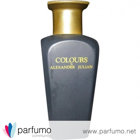 Colours for Men (After Shave) by Alexander Julian