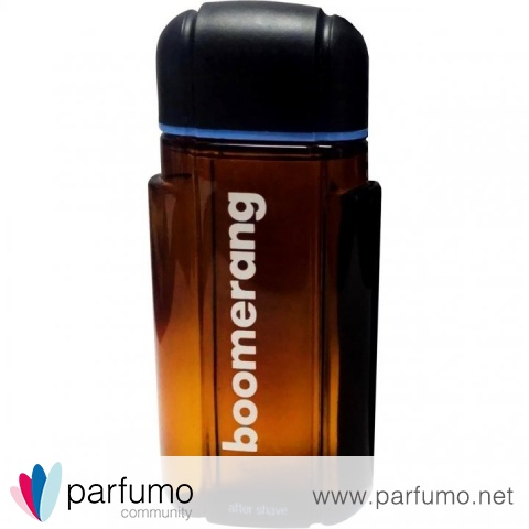 Boomerang (After Shave) by Puig