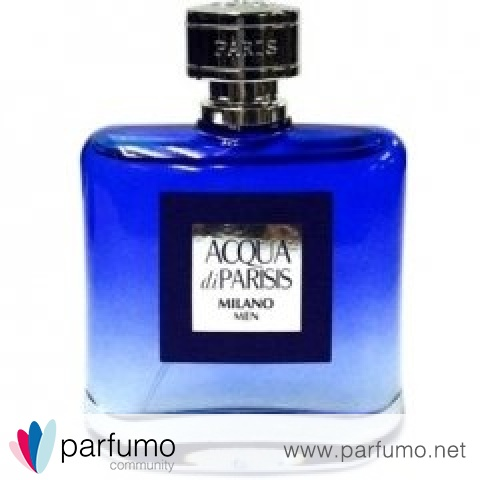 Acqua di Parisis Milano for Men by Reyane Tradition