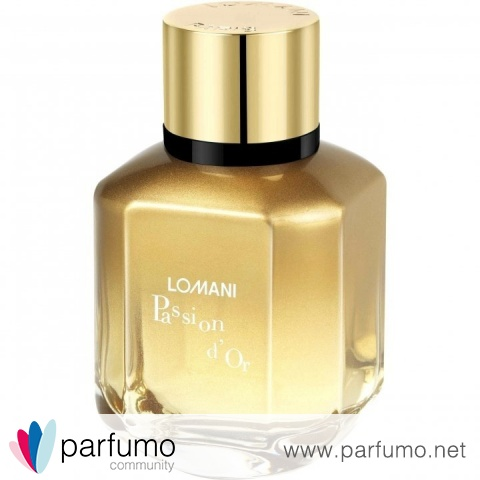 Passion d'Or by Lomani