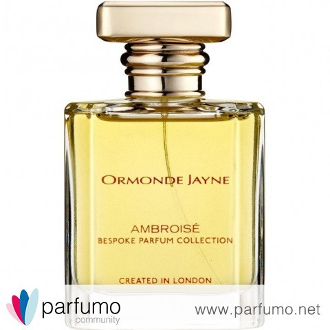 Bespoke Parfum Collection - Ambroisé by Ormonde Jayne