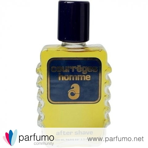 Courrèges Homme (After Shave) by Courrèges