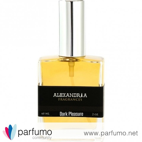 Dark Pleasure by Alexandria Fragrances