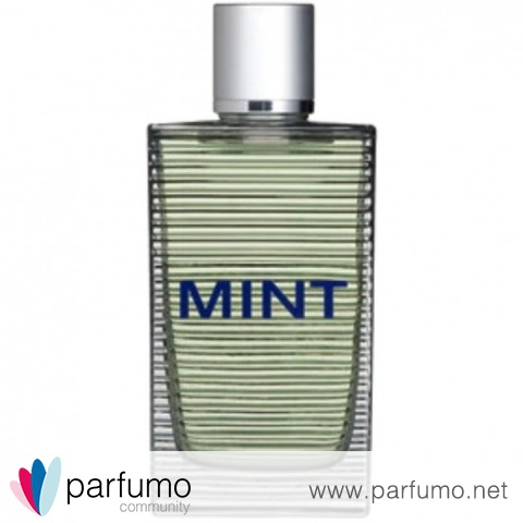 Mint Man (After Shave Lotion) by Toni Gard