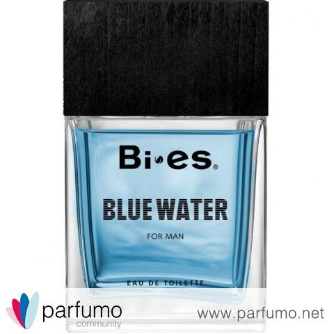 Blue Water for Man by Uroda / Bi-es