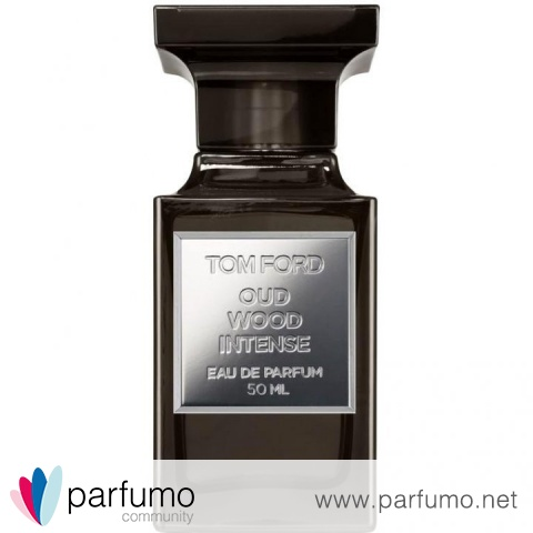 Oud Wood Intense von Tom Ford