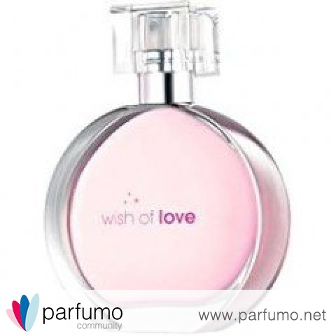 Wish of Love von Avon