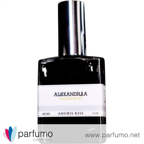 Anubis Kiss by Alexandria Fragrances