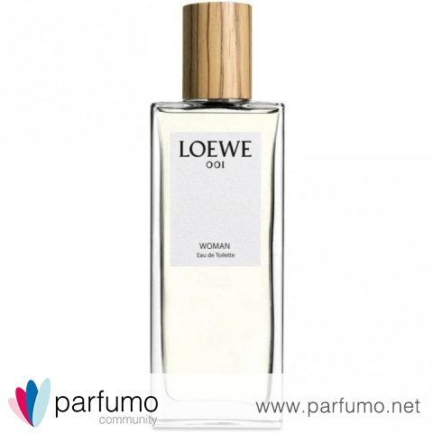 001 Woman (Eau de Toilette)