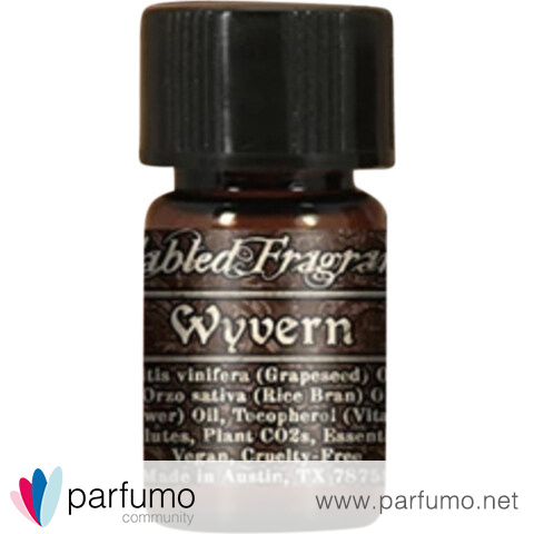 Wyvern by Fabled Fragrances