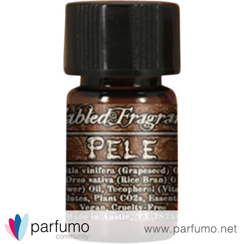 Pele by Fabled Fragrances