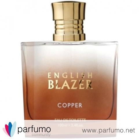 Copper by English Blazer