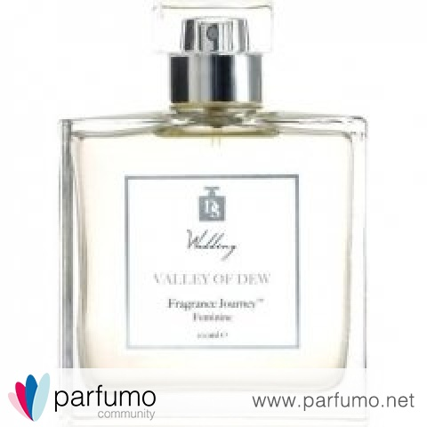 Wedding - Valley of Dew by Design In Scent