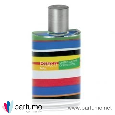 Essence of United Colors of Benetton Man by Benetton