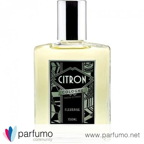 Citron by Fleurage Perfume Atelier