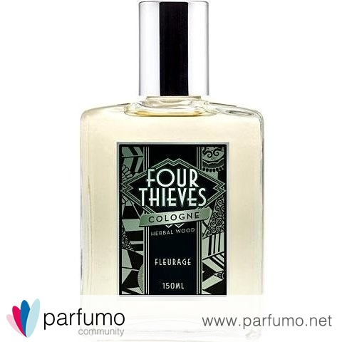 Four Thieves by Fleurage Perfume Atelier