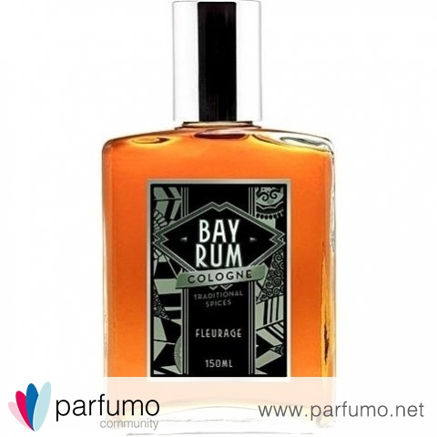 Bay Rum by Fleurage Perfume Atelier