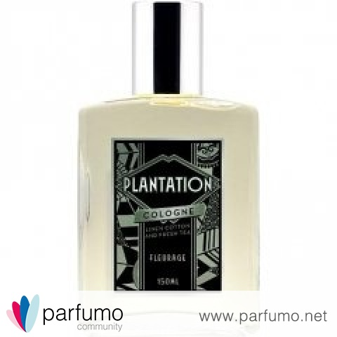 Plantation by Fleurage Perfume Atelier