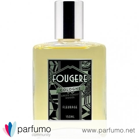 Fougere by Fleurage Perfume Atelier