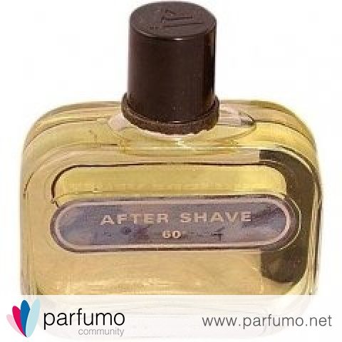 Monsieur (After Shave) by Philippe Venet