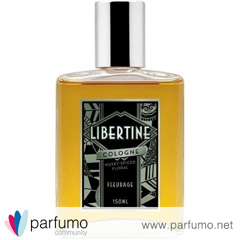 Libertine by Fleurage Perfume Atelier