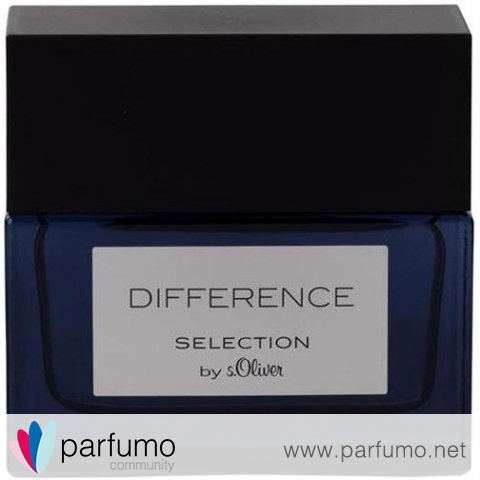 Difference Men (After Shave Lotion) by s.Oliver