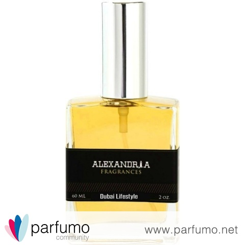 Dubai Lifestyle by Alexandria Fragrances