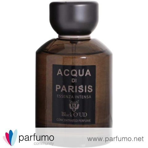 Acqua di Parisis Essenza Intensa - Black Oud by Reyane Tradition