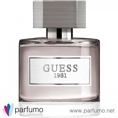 Guess 1981 for Men von Guess