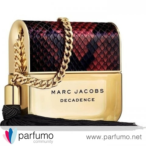 Decadence Rouge Noir Edition by Marc Jacobs
