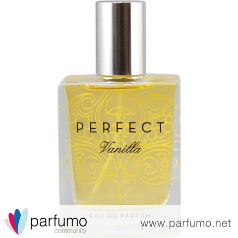 Perfect Vanilla (Eau de Parfum) by Sarah Horowitz Parfums